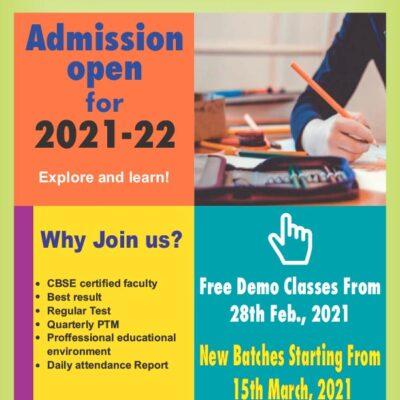 Cognitive Tutorials ( online & offline Classes ) @ CM-35, 2nd Floor, Oppsite DPS School, Sector 122 Noida